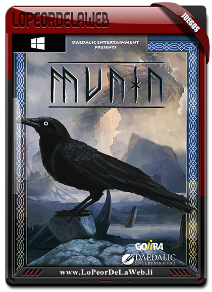 Munin Multilenguaje (Castellano)