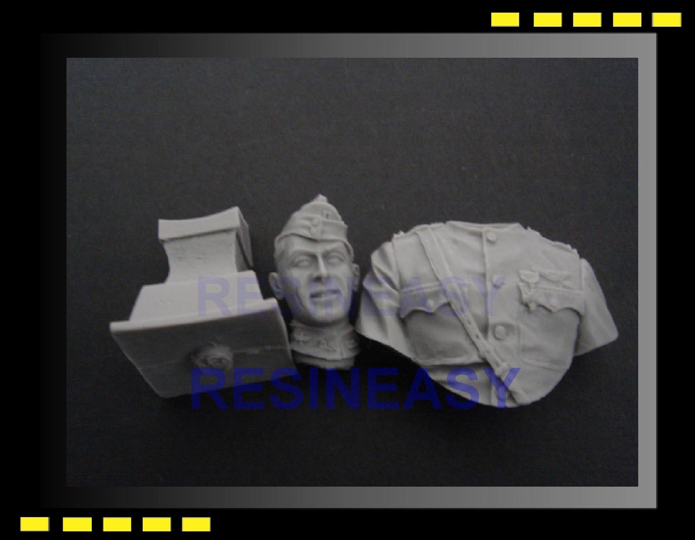 Chemineeholz Aufbewahrung resin kit 1 16 120mm kirin tank gunner balthasar woll oop k21531b heng rc ebay