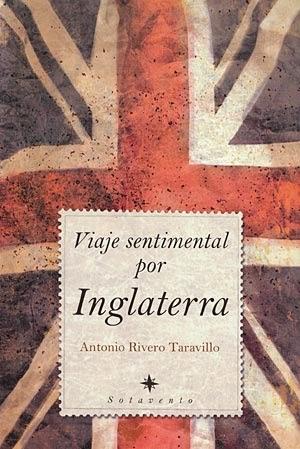 Viaje sentimental por Inglaterra (Almuzara)