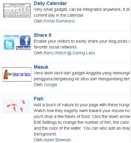 cara membuat blog banyak pengunjung