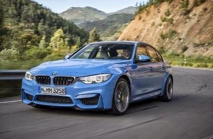 Harga BMW