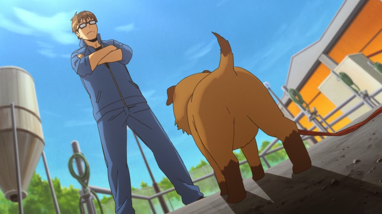 download silver spoon part 2
