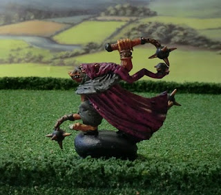 Skaven Deathmaster Snitch Conversion