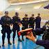Guardas Civis utilizarão pistolas de eletrochoque na segurança do carnaval