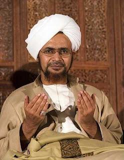 Kumpulan Foto Habib Umar bin Hafidz