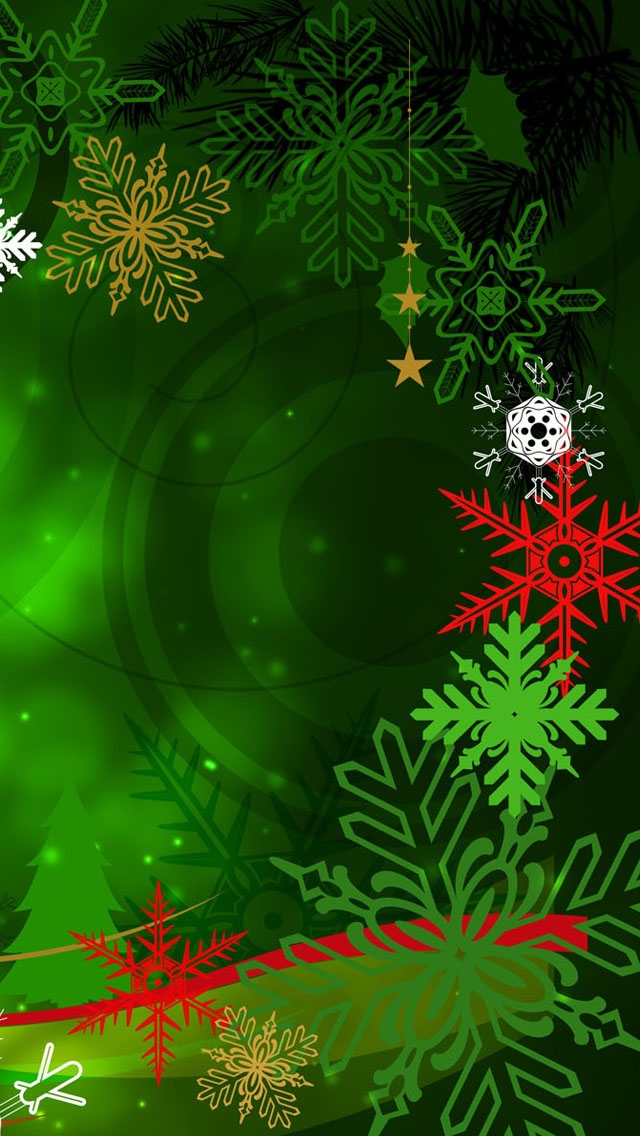 lovely free iphone 5 christmas wallpapers part 2 gadgets apps and flash games. Black Bedroom Furniture Sets. Home Design Ideas