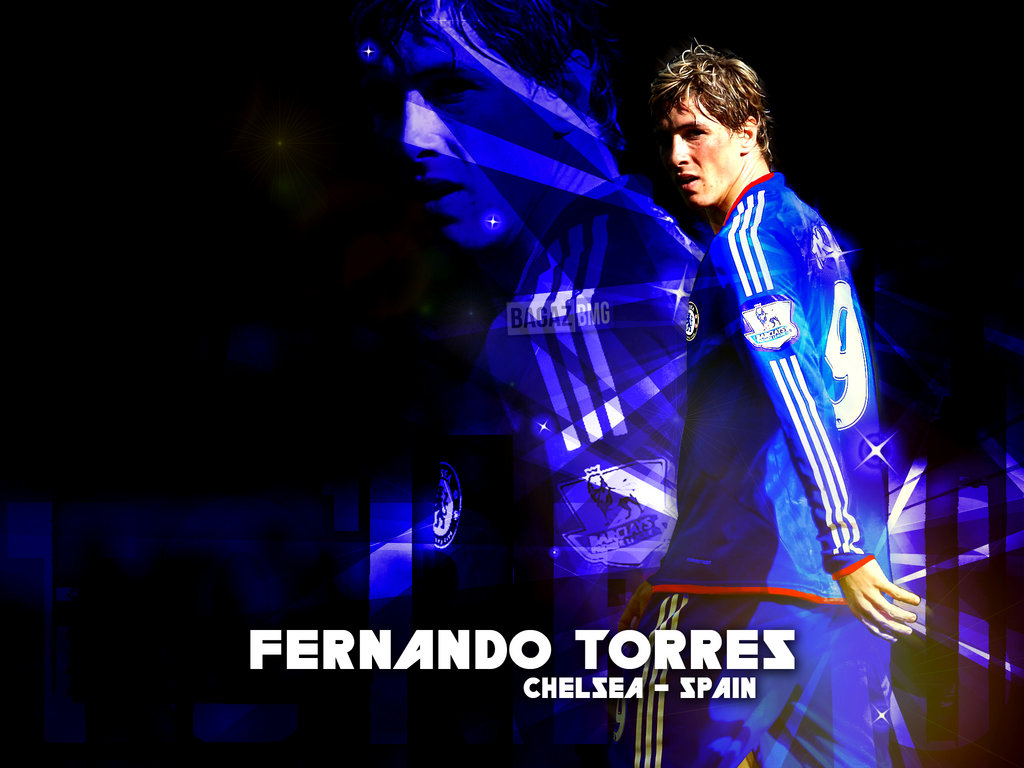 fernando torres wallpapers | football wallpapers