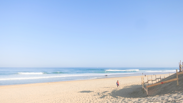 la plage,the beach,les estagnots,seignosse,landes,vagues,surf