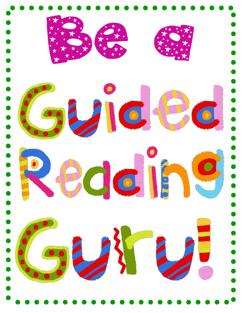 how to teach guided reading ks2