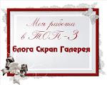 """2-ое место СП """"Мужской альбом"""""""