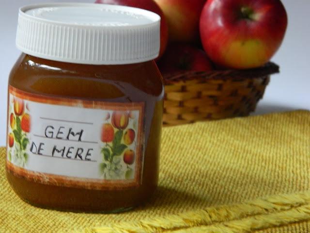 Gem de mere