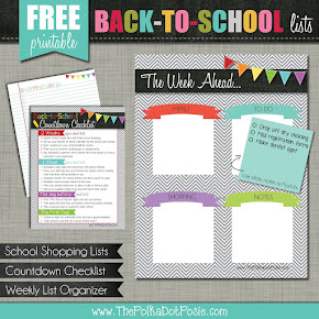 Download our Back-to-School Freebies!