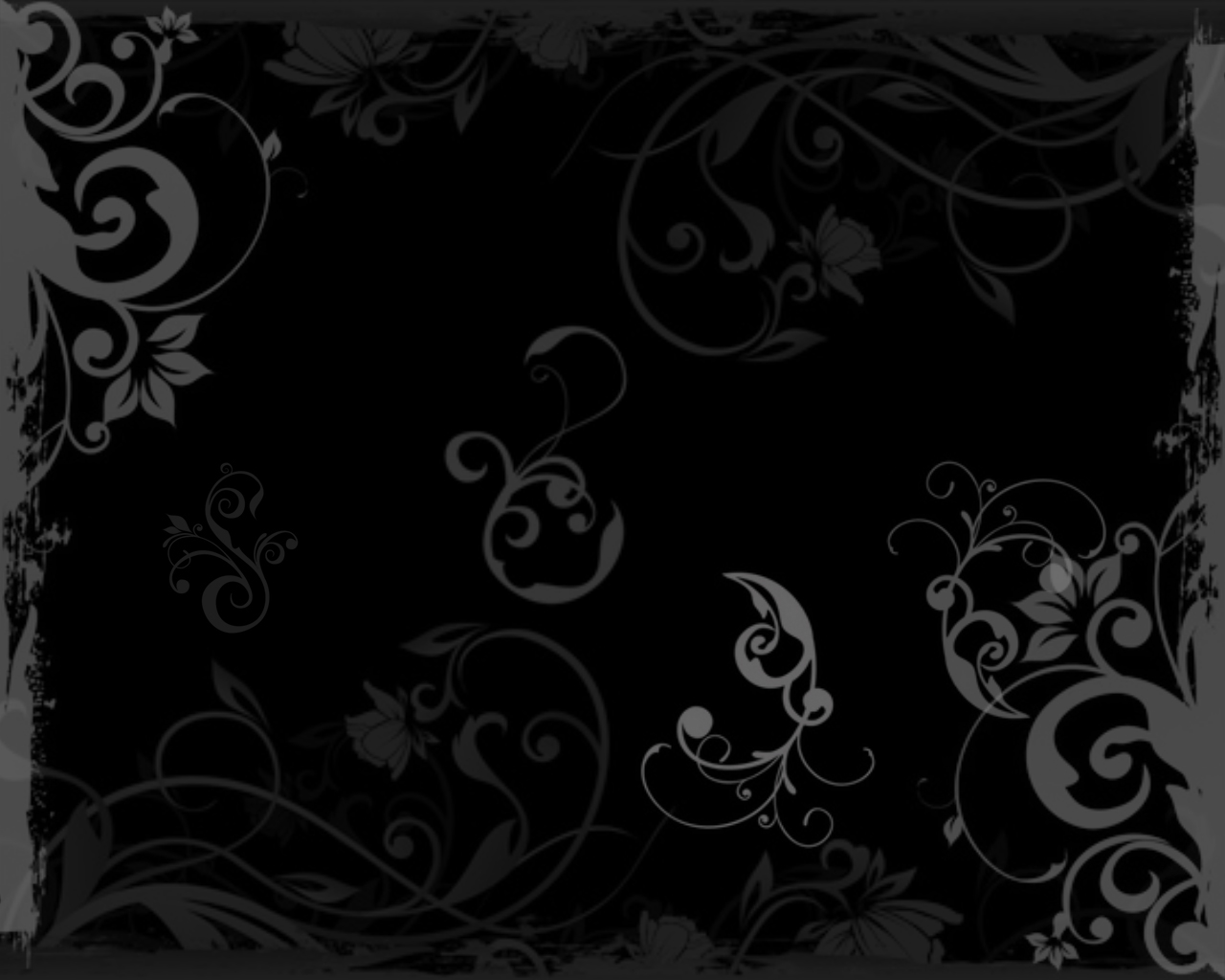 Black Wallpaper Black Wallpapers Girls Picture HD Computer