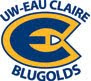 Blugold athletics logo