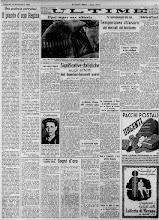 LA STAMPA 13 SETTEMBRE 1940