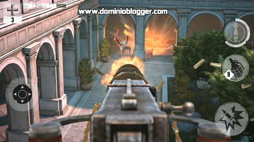 Dirige tu equipo de elite y juega en Brothers in Arms 3