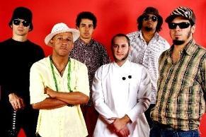 Banda Nação Zumbi