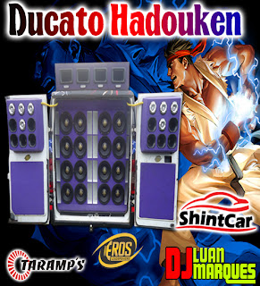 CD Ducato Hadouken