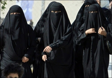 Joe My God Saudi Arabia Women Get Right To Vote