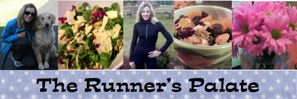 The Runner's Palate