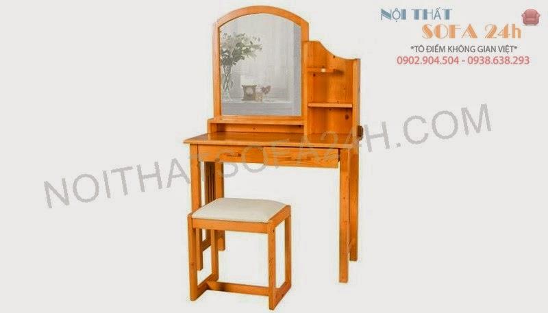 Bàn Phấn Trang Điểm 039