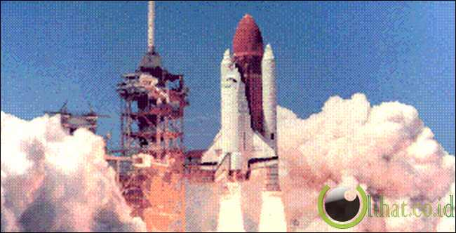Challenger Explosion – $ 5,5 Miliar