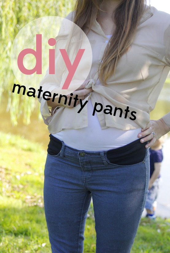 Nov 11,  · Edit Article How to Make Regular Pants into Maternity Pants. Three Methods: Cutting your Pants Creating your Maternity Waist Band Sewing your Maternity Pants Community Q&A Maternity clothing helps you to be comfortable and look professional as 79%(91).