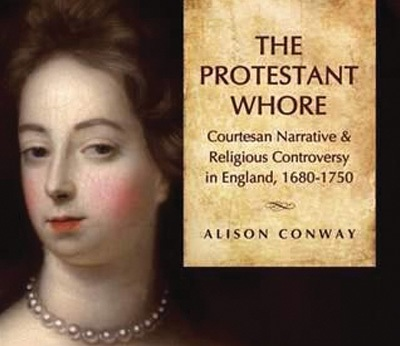 """... for they will not be called whores and stoned to death."""""""