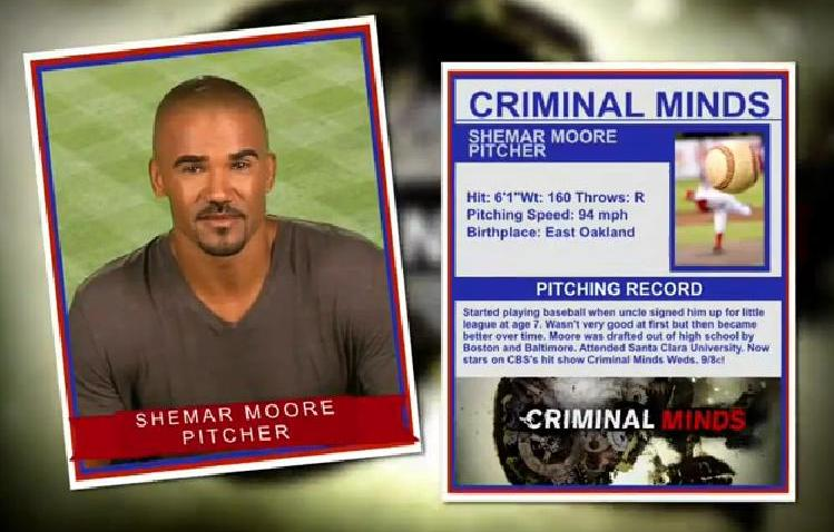 Loving Moore Shemar Moore Daily Photo 32