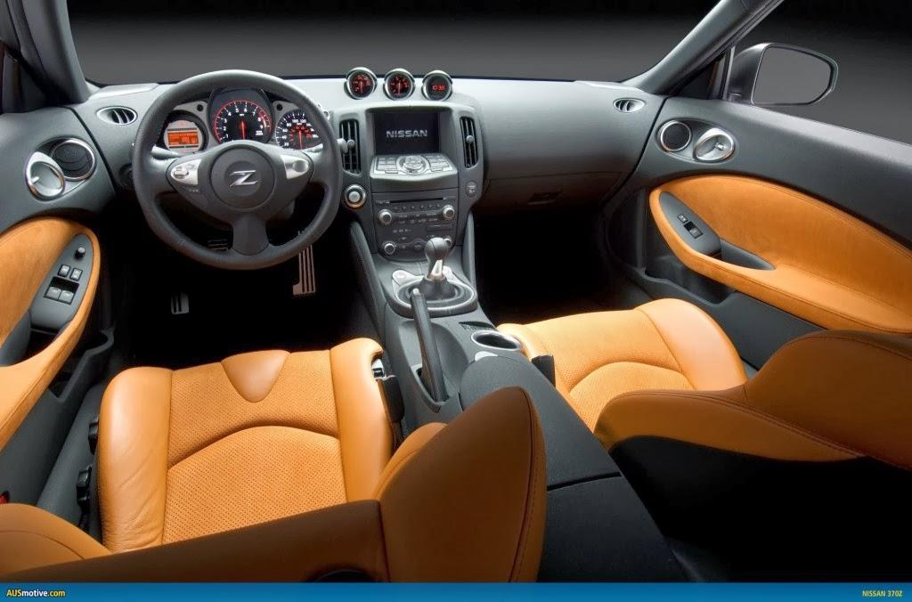 Nissan Z Car HD Photos # 243