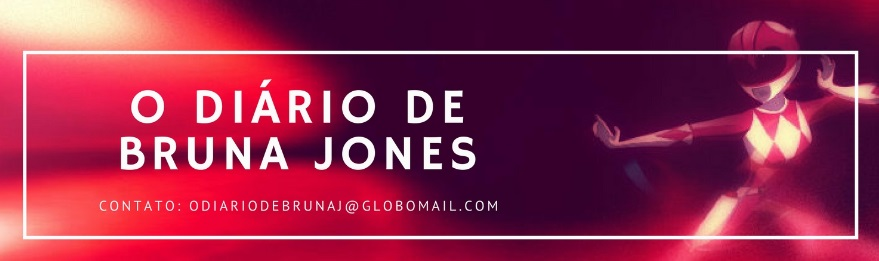O Diário de Bruna Jones