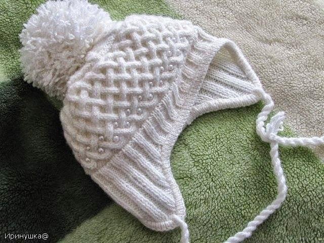 şapka nasıl örülür