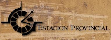 CENTRO CULTURAL ESTACIÓN PROVINCIAL