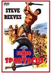 Baixar Filme O Filho de Spartacus (Dublado) Online Gratis