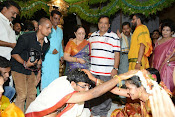 Siva Lanka Krishna Prasad Daughter wedding gallery-thumbnail-13