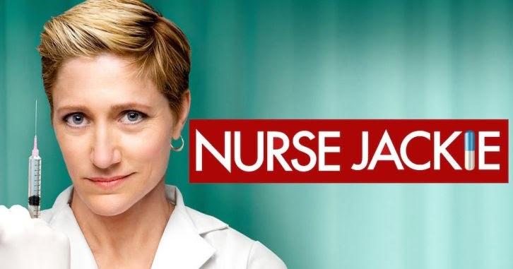 nurse jackie tv pilot script pdf