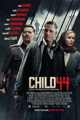 Child 44 (2015) Subtitle Indonesia