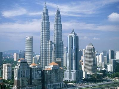 Malezya Kuala Lumpur Nasıl Bir Yer