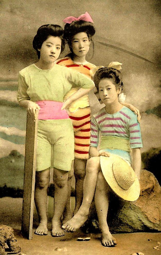 from Ryan nude girls of okinawa japan