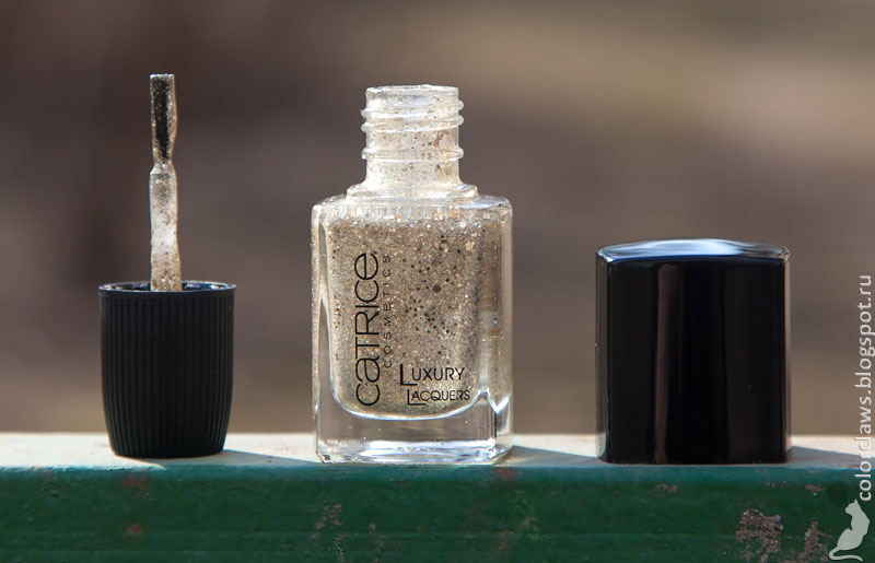 Catrice Luxury Lacquers Stars & Stories