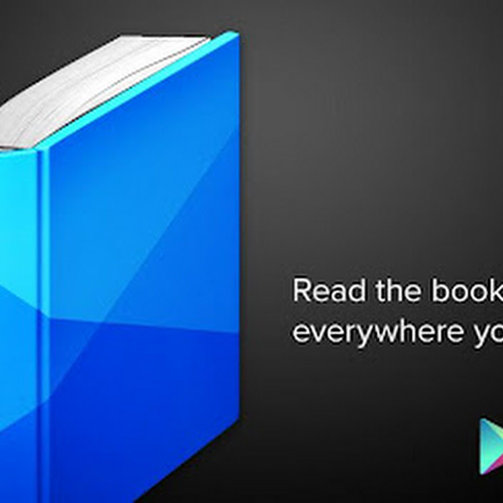Google Play Books Adds Read Aloud Feature