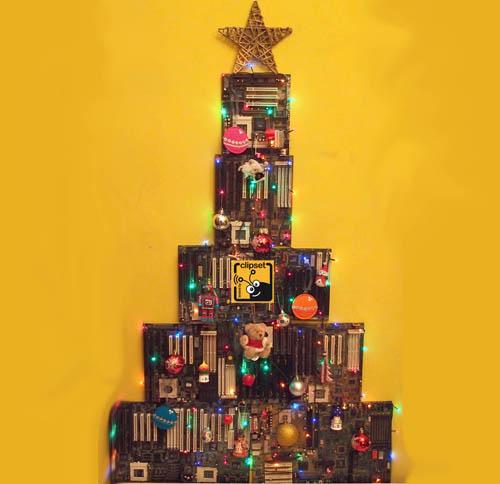 Marta decoycina navidad low cost ideas para hacer un for Arbol de navidad con cajas de carton