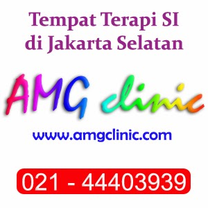 Klinik Terapi SI Untuk Anak di Jakarta Selatan