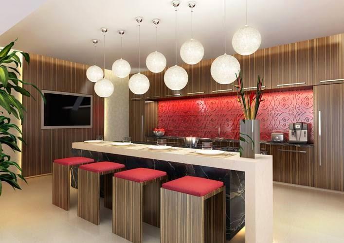 Kitchen Interiors Ideas