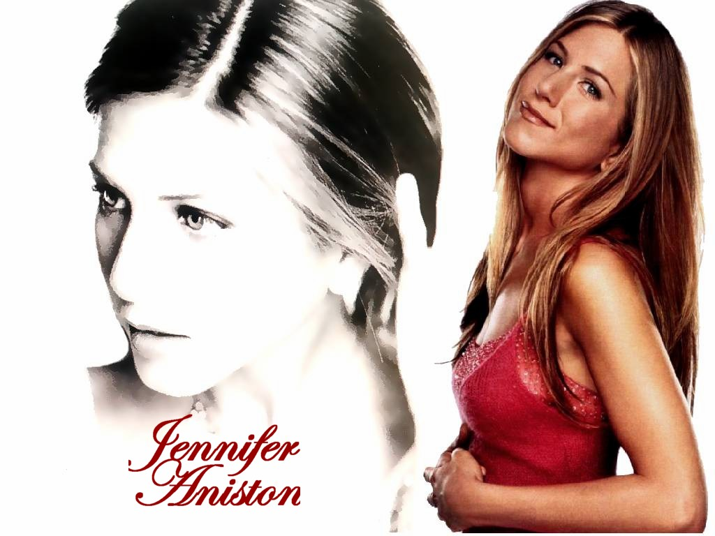 Jennifer Aniston wallpaper