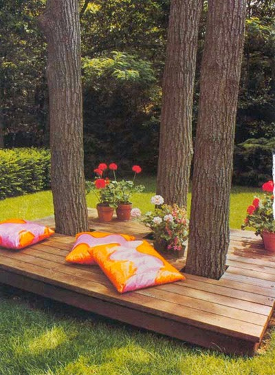 wooden panels for the garden | Outdoor Furniture in Vietnam