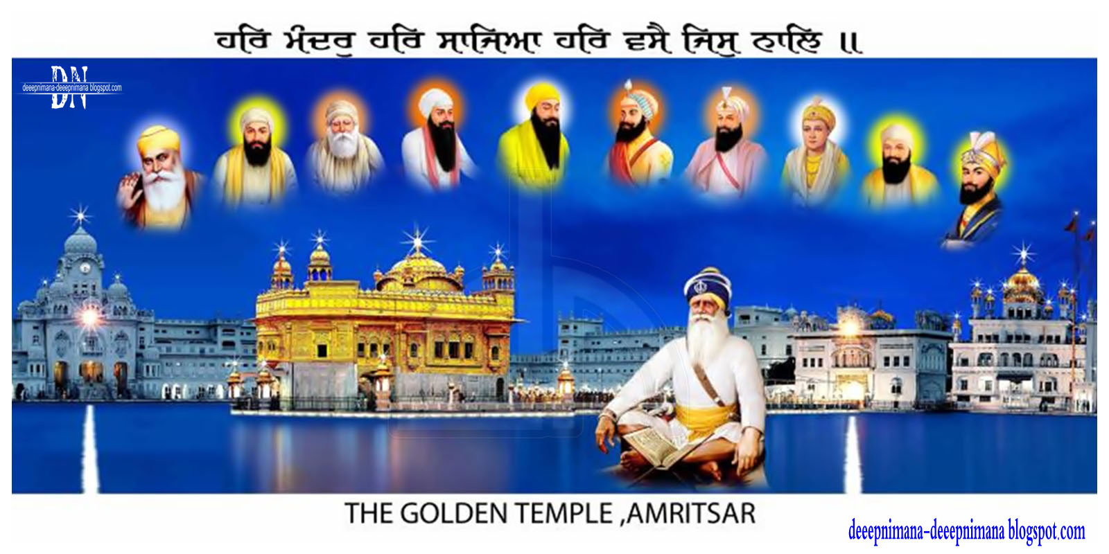 Sikh Guru Angad Related Keywords & Suggestions - Sikh Guru Angad Long ...