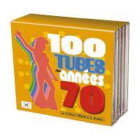 100 TUBES ANNÉES 70