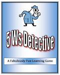 5 Ws Detective