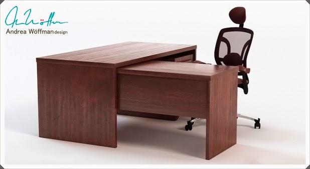 fabricacion de escritorio Cordoba